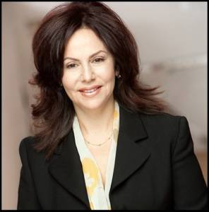 Irina Firstein, LCSW